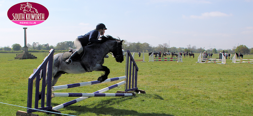 South Kilworth Riding Club - Find Us