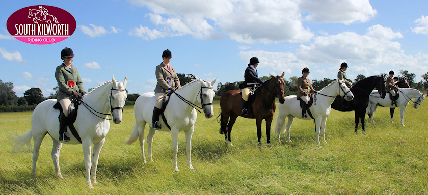 South Kilworth Riding Club